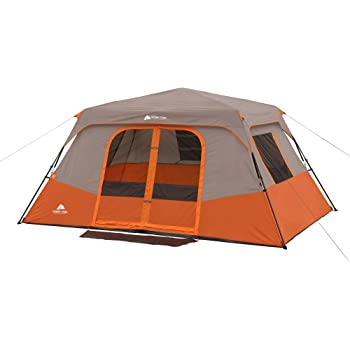 ozark trail 14 person tent instructions