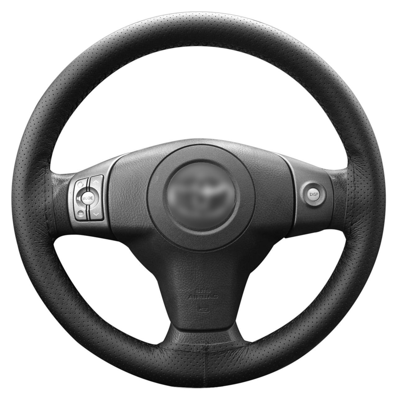 lemonbest steering wheel cover instructions