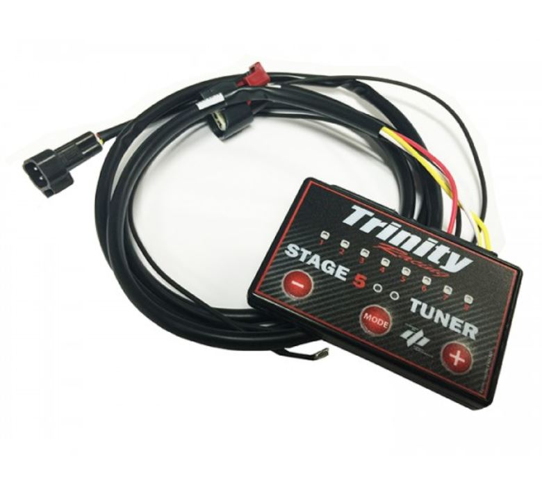 looney tuned fuel controller instructions