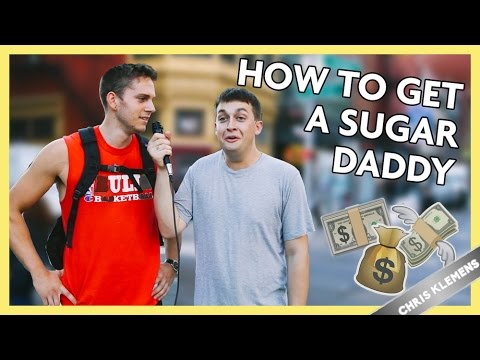 Chaturbate how to get a sugar daddy