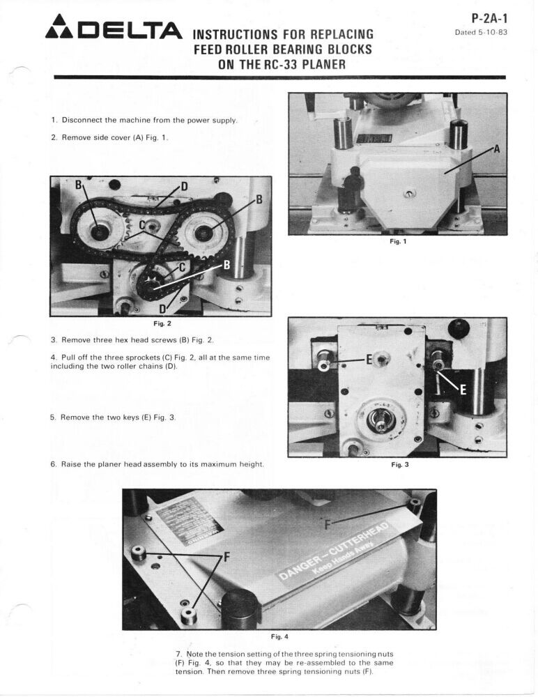 delta rp19804 replacement instructions