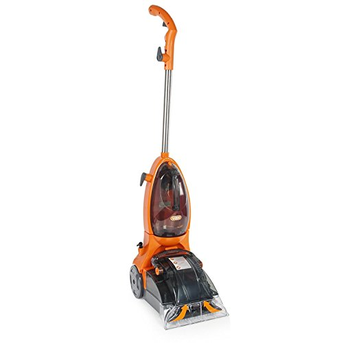 vax carpet cleaner instructions manual