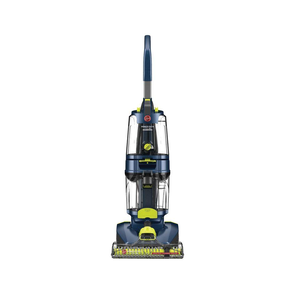 hoover power path pro xl carpet cleaner manual