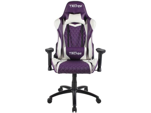 techni sport office-pc gaming chair instructions