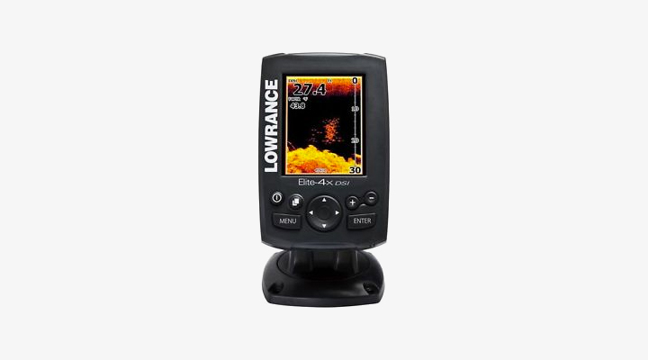 elite-4x dsi fishfinder manual
