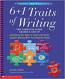 6 1 traits of writing ruth culham pdf