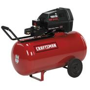 craftsman 6hp 33 gallon air compressor manual