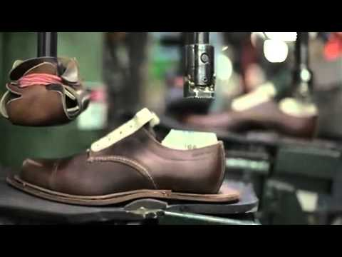 Goodyear welt how to tell