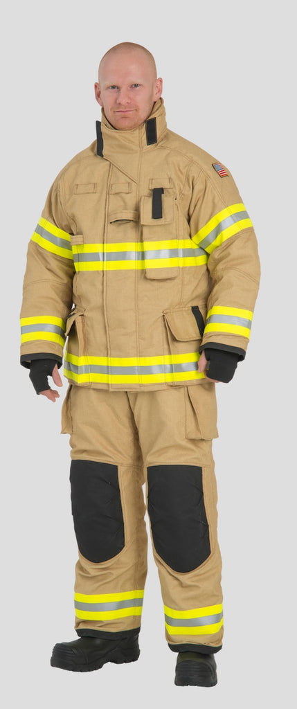 Nfpa guidelines for turnout gear