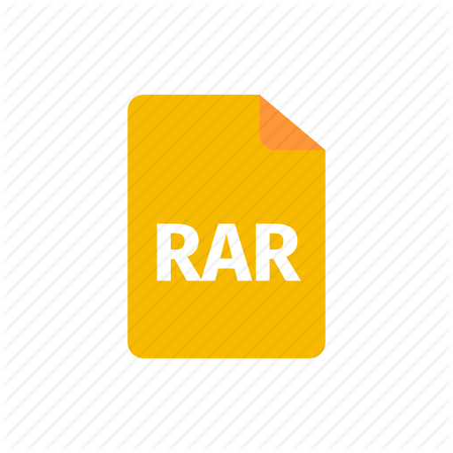 how to remove rar password manually