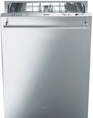 smeg dishwasher model st 663-1 instructions