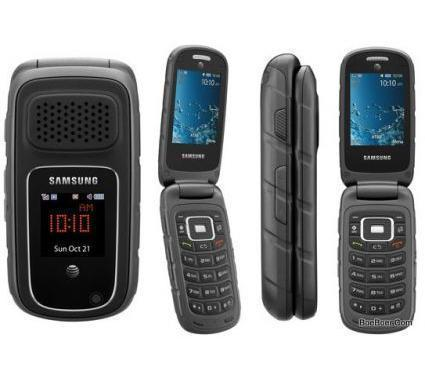 samsung flip phone manual at