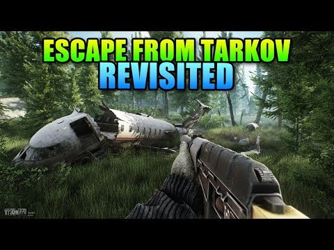 Escape from tarkov gtx 960 performance guide