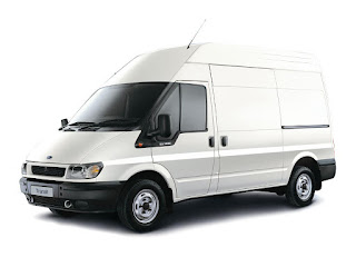 ford transit mk6 manual free download