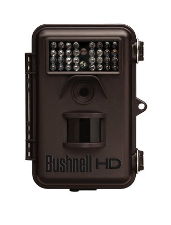 bushnell trail camera instruction manual