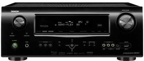 denon avr 1713 service manual
