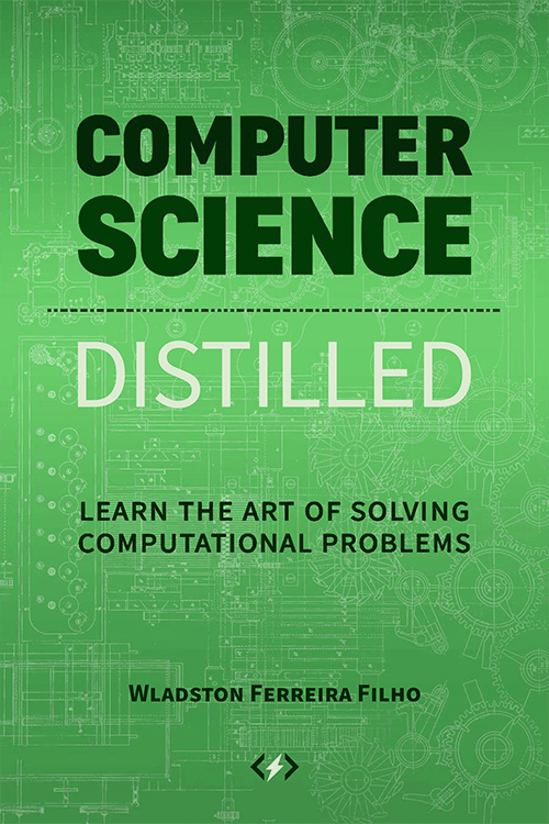 Computer science distilled pdf github