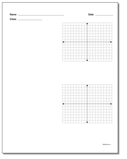 Coordinate geometry worksheets grade 9 pdf