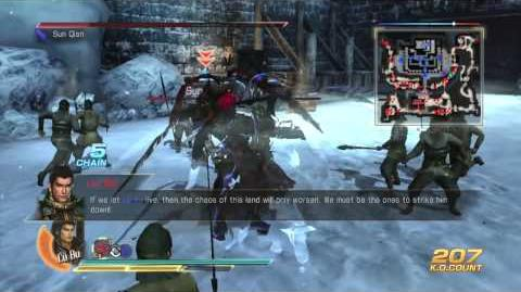 Dynasty warriors 8 empires weapon guide