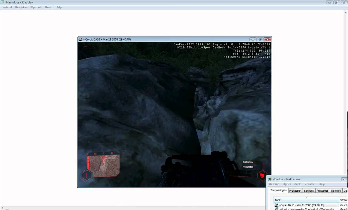 Crysis how to get diff_easy.cfg