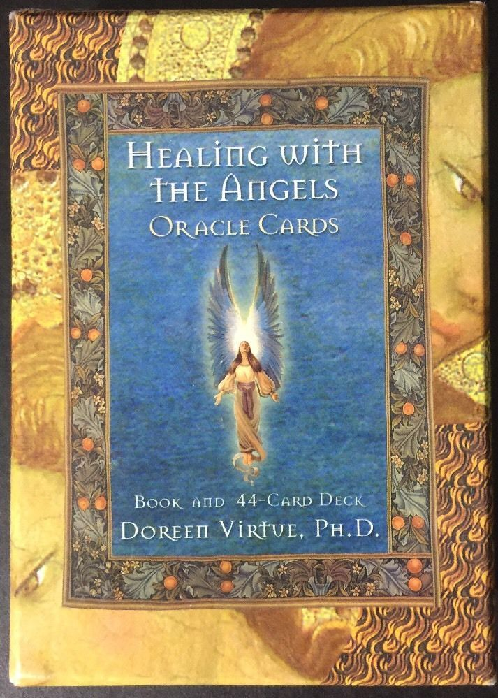 Healing with the angels pdf