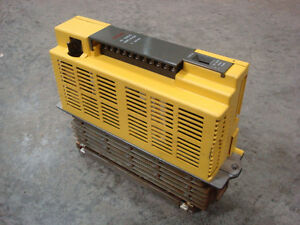 fanuc ac servo amplifier c series manual