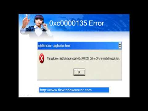 Apatedns windows xp application failed to initialize properly