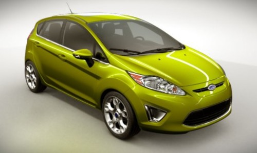 ford fiesta 2011 user manual pdf