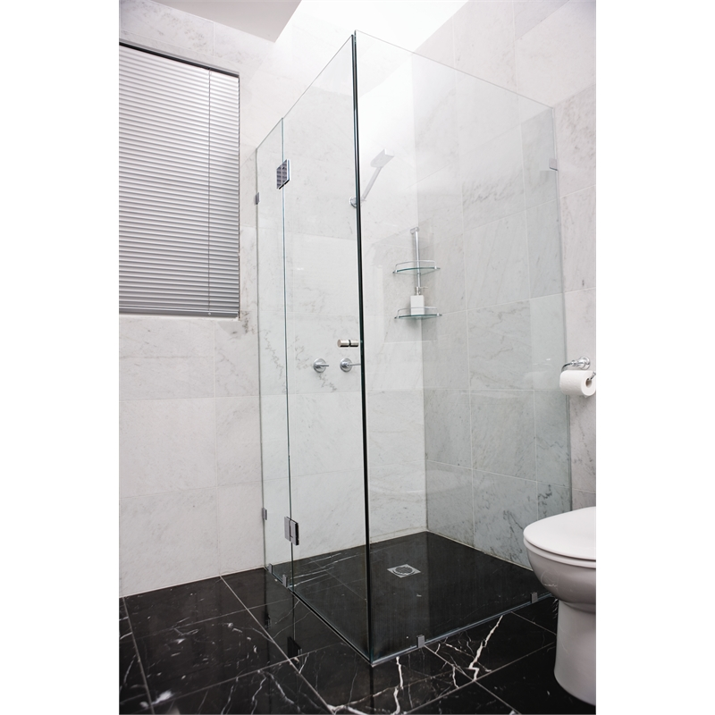 highgrove frameless shower screen installation instructions