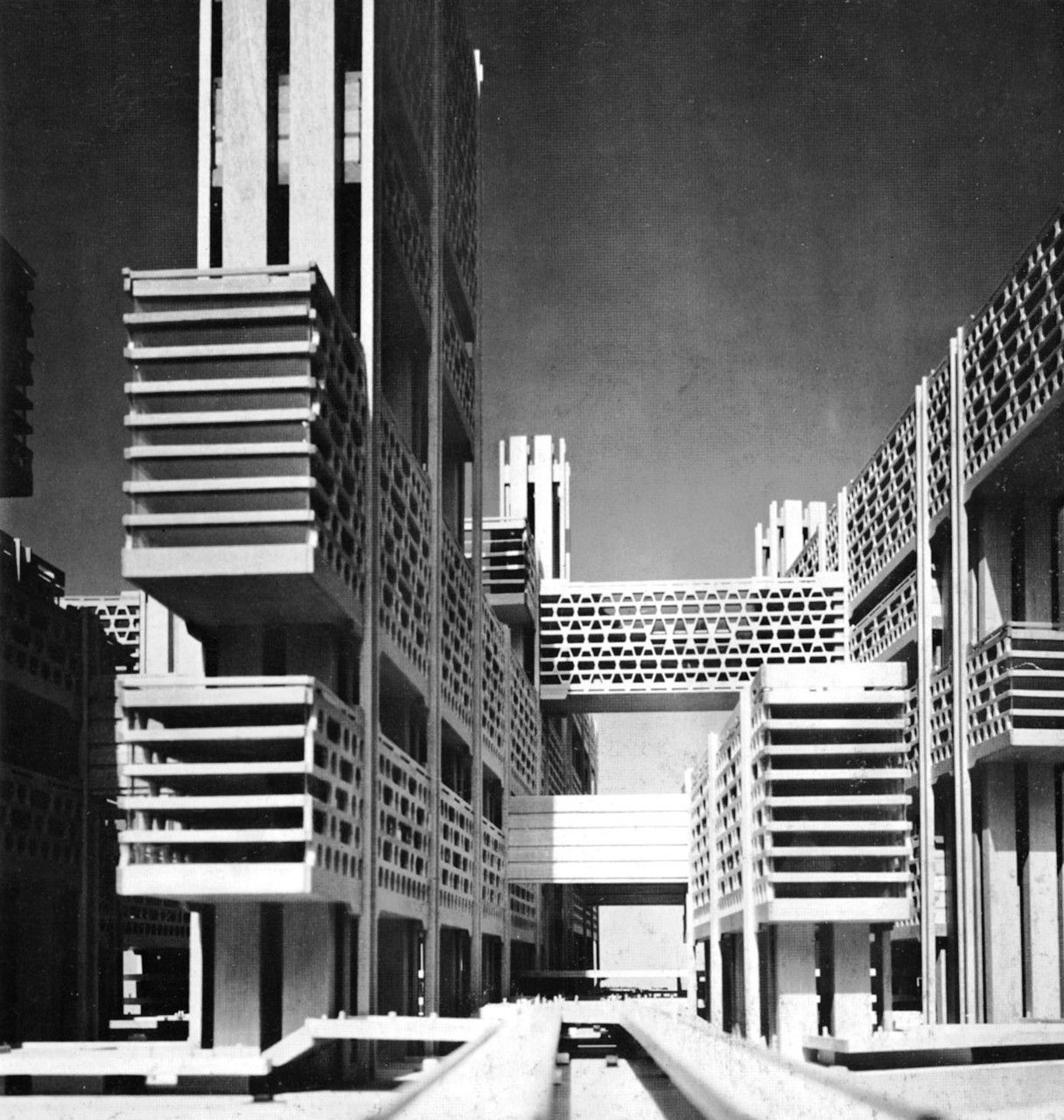 Kenzo tange architecture for the world pdf
