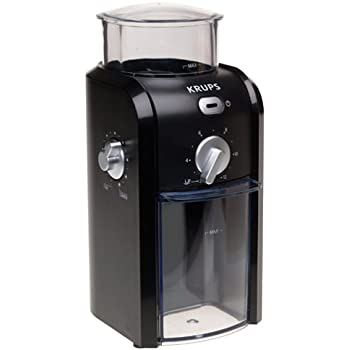 Krups coffee grinder gx5000 manual