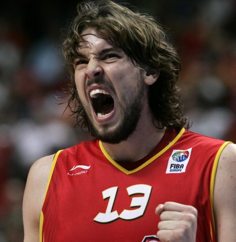 Marc gasol how to get away with murder
