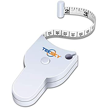 myotape body tape measure instructions