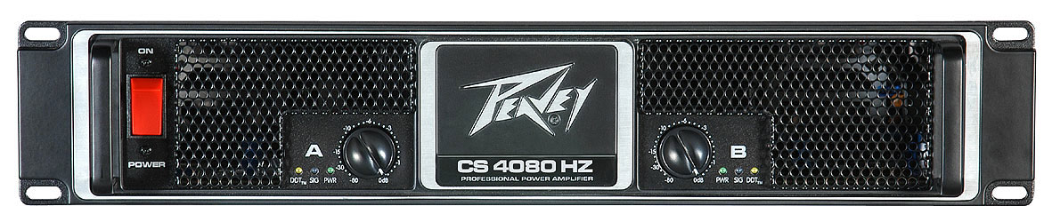 Peavey cs 4080hz manual transfer
