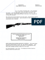 remington nylon 66 reassembly instructions