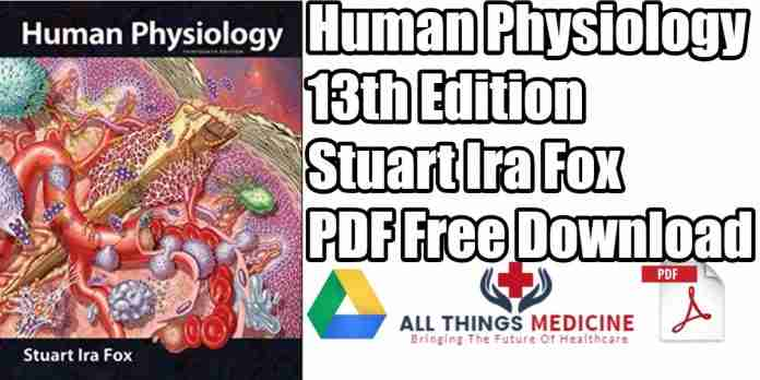 Silverthorn human physiology chapter 7 pdf