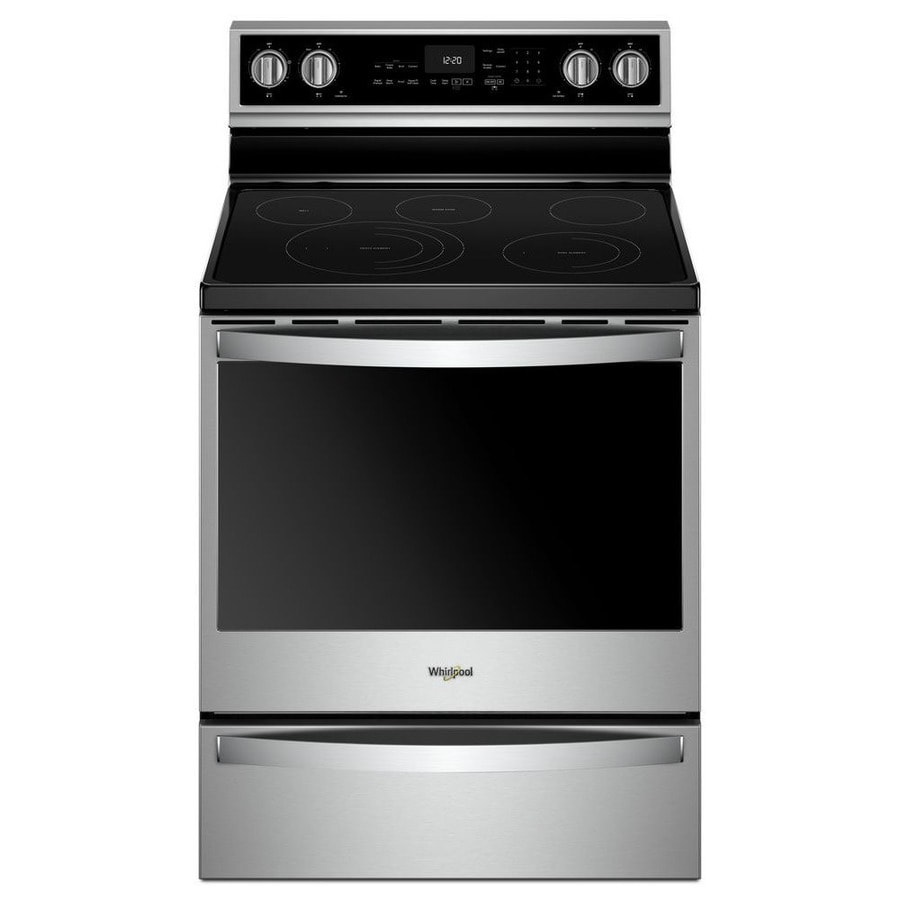 whirlpool oven cleaning instructions